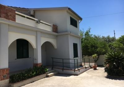 Casa Vacanze Villa Il Nespolo